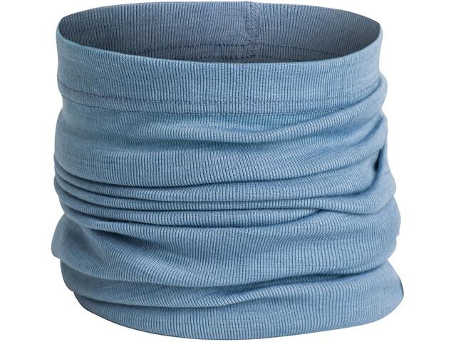Woolpower Lite Scaldacollo tubolare, blu